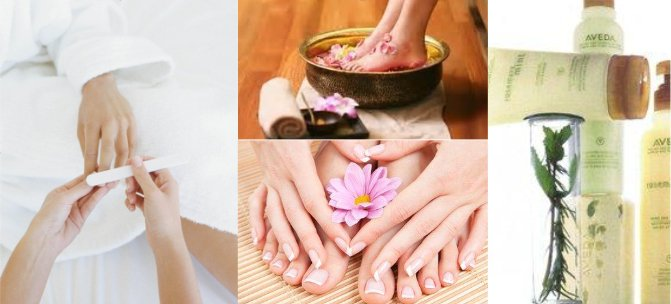 A Relaxing and Comforting Nail Salon in Middletown, RI
